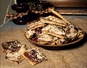 TOFFEE BARK MELTS