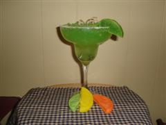 MARGARITA LIME SPECIALTY CANDLE